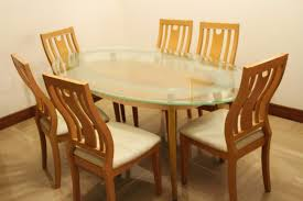 6 8 seater round dining table round glass dining table 6 seater coryc me