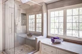 Bathroom Remodeling Kansas City by 1980 U0027s Bathroom Gets Elegant Makeover A Design Connection Inc