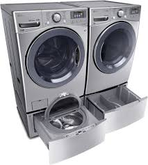 Gas Clothes Dryers Reviews Lg Dlgx3571v 27 Inch Gas Dryer With Truesteam Technology