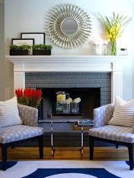 mantle decor fireplace mantel decorations ezpass club