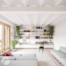 Stunning Apartments That Show Off The Beauty Of Nordic Interior - Home design inspiration