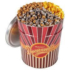 popcorn gift baskets popcorn gift baskets costco