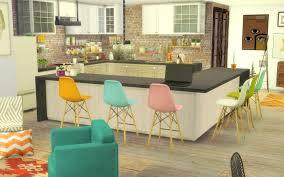 cuisine boheme chic deco style boheme chic maison bohame chic cuisine 1 decoration