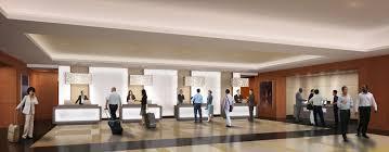 Hyatt Regency Chicago Floor Plan Hospitality Tvsdesign