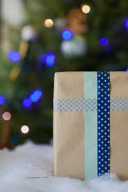 5 smart and resourceful gift wrapping ideas