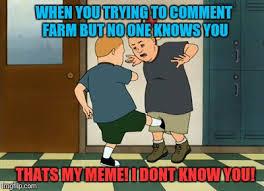 Bobby Hill Meme - bobby hill imgflip