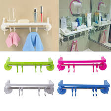 Bathroom Storage Caddy by Online Get Cheap Towel Rack Shower Caddy Aliexpress Com Alibaba