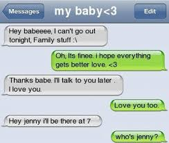 Pics For Gt Funniest Text - 20 caught cheating texts that are so awkward they re gonna make