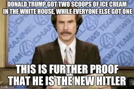 Journalism Meme - cnn journalism be like imgflip