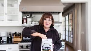ina garten microwaves her oatmeal continues to remain perfect