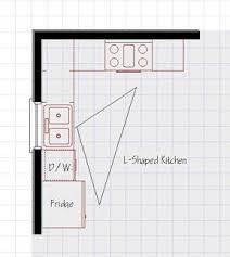 kitchen layout guide small kitchen layout design kitchen and decor