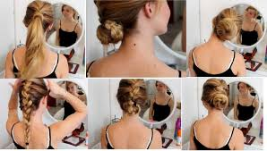 Frisur Lange Haare Anleitung by Frisuren Lange Haare Frauen Mode Frisuren