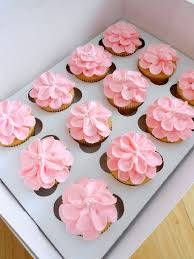 baby shower cupcakes for girl best 25 baby girl cupcakes ideas on baby shower