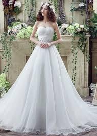 sweetheart neckline wedding dress 169 99 gorgeous organza sweetheart neckline a line wedding