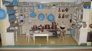 puppenküche jugendstil puppenküche 1910 christian hacker dolls kitchen antique