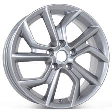 nissan sentra with rims new 17 u0026 034 alloy replacement wheel for nissan sentra 2013 2014