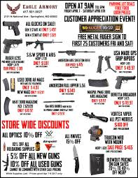 best bulk ammo deals black friday eagle armory guns and ammo in springfield mo