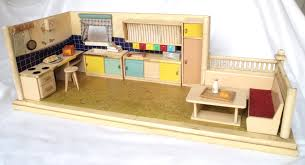 c moritz reichel dolls houses of the 1950s and 60s by
