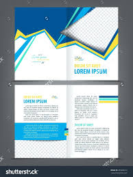 office brochure templates free tri fold brochure templates microsoft word letter of intent
