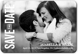 Save The Dates Magnets Simple Date Save The Date Magnets Shutterfly