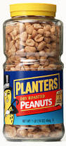 Planters Peanuts Commercial by Planters Through The Years