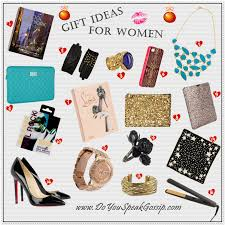 Christmas Presents For Her Birthday Gifts For Her Ideas Happy Birthday Accessories