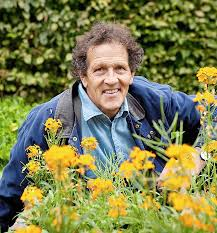 wall flowers monty don is about wallflowers and now s the right time to