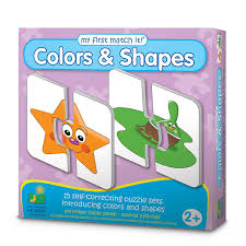 Matching Colors Amazon Com The Learning Journey My First Match It Colors And