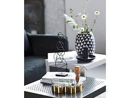 Magazines Home Decor by Home Decor Scandi Interiors Living Room Side Table Magazines