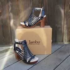 Comfortable Stylish Heels Comfort Style U003d Jambu Review Of The Valentina Shoe Fashion
