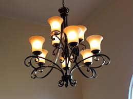 Ceiling Chandelier Lighting Fans And Chandeliers