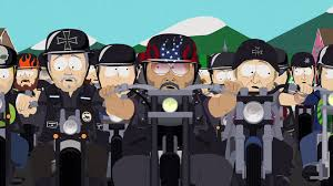 south park harley riders south park archives fandom powered by wikia