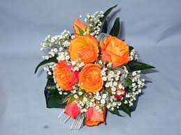 wrist corsage for prom ashleys florist prom flowers