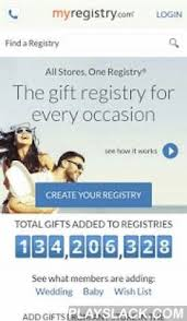 wedding registry services money giving instead of gifts wedding registry