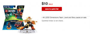 black friday 2016 target legos lego dimensions black friday sale preview 2016 bricks to life