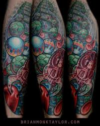 10 amazing dna tattoos tattoodo