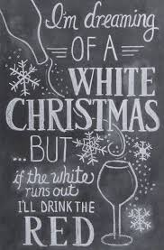 i m dreaming of a i m dreaming of a white christmas but if the runs out i ll