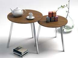 Minimal Table Design Stil Glass And Steel Coffee Table Stil Collection By Altinox