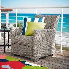 Grandin Road Outdoor Furniture by Simsbury Outdoor Lounge Chair Grandin Road