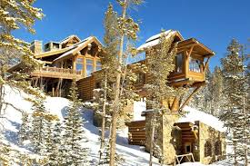 mountain chalet home plans small mountain house plans with walkout basement mountain cottage