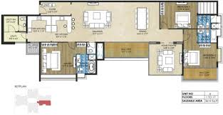 tvh quadrant in adyar chennai project overview unit plans