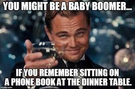 Baby Boomer Meme - leonardo dicaprio cheers meme imgflip