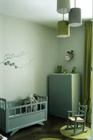 chambre bébé vert et gris chambres d enfants en pleine nature