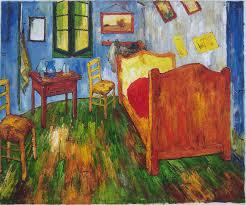 van gogh bedroom painting vincent van gogh the artist s bedroom functionalities net