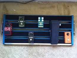 Homemade Pedal Board Design by 7 Diy Pedalboard Tips Images Reverse Search
