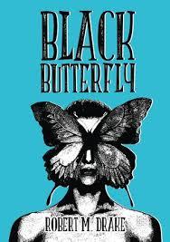 black butterfly by robert m