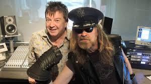 bbc radio 6 music stuart maconie u0027s zone julian cope joins