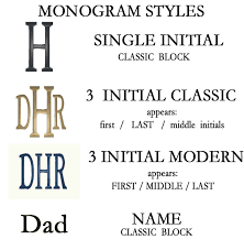 3 initial monogram fonts eddie bauer monogrammed fishing shirt is for your summer