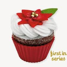 cupcakes hallmark ornaments