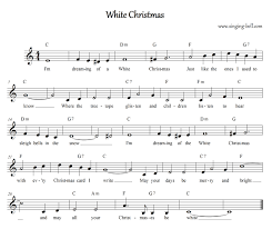 free christmas carols u003e white christmas free mp3 audio song download